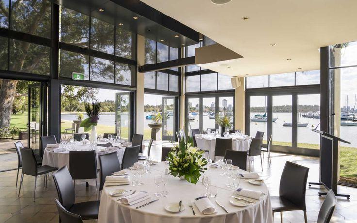 Matilda Bay Restaurant: Restaurant in Crawley WA - Venue Menu