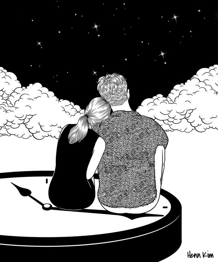 É torturante saber que você vem com passagem de volta. Quando te vejo depois daqueles dias complicados de saudade, eu nem sei onde por tanta felicidade. Seu beijo quentinho me acalma nesses dias frios por aqui. Não importa quem vem ou quem vai pq no final a angústia vem para os dois e ela não é generosa. Um dia nos encontraremos com todo o tempo do mundo, sem passagem de volta... afinal meu lar vai ser definitivamente ao seu lado. -Pra tu.