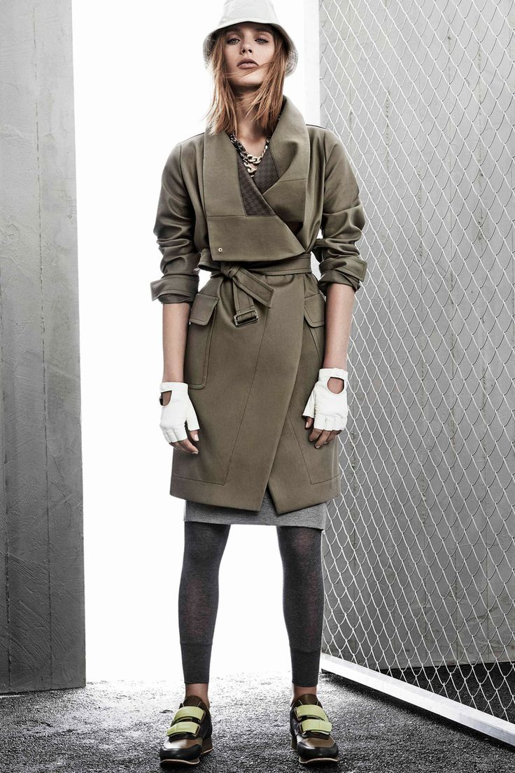 Max Mara Resort 2015.