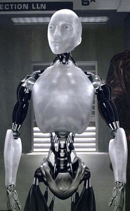 The iRobot dream