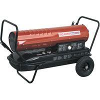 Sealey Heaters