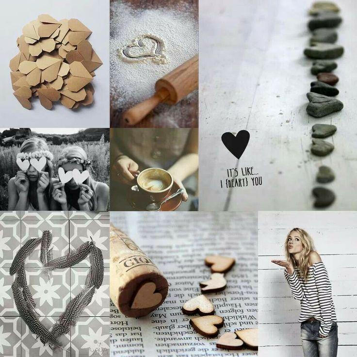 Love #moodboard