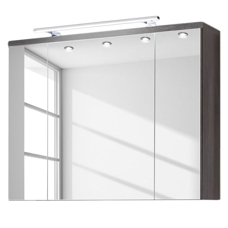 Die Besten 25+ Spiegelschrank Beleuchtung Ideen Auf Pinterest   Badezimmer  Spiegelschrank 70 Cm Breit