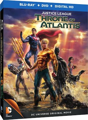 Justice League: Throne of Atlantis (2015) 1080p BD50 - IntercambiosVirtuales
