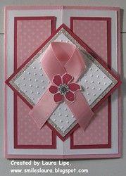 Breast Cancer Card