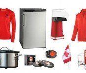 Gagnez un réfrigérateur Cuisinart