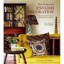 Ben Pentreath: English Decoration - sublime!