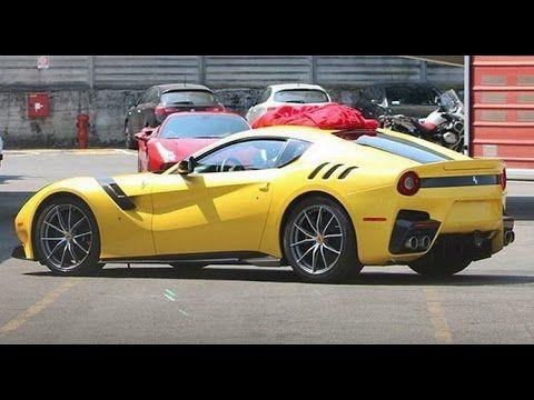 2017 Ferrari F12tdf Price, specs, release date, redesign, 0-60