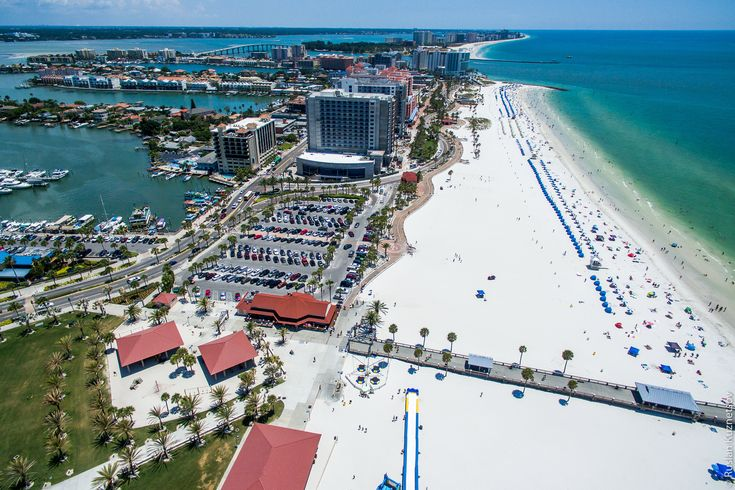 50 штатов за год. Майами, Ки-Уэст и Тампа во Флориде.