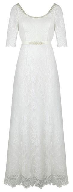 High street wedding dresses for 2013