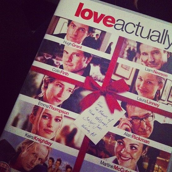 Watch Love Actually . . . Again