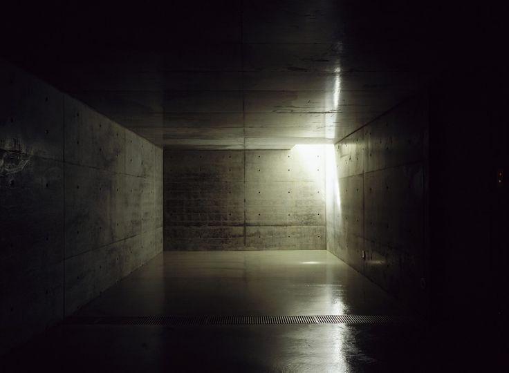 Noh House   Koji Tsutsui Architect & Associates #concrete