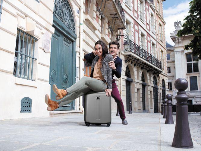 Endlich gibt es die Artikel von #Delsey auch bei @StyleShop24 Taschen & Koffer :)  Die #Koffer und Taschen von Delsey überzeugen durch ihr extravagantes Design und durch die Funktionalität. Die französische Traditionsmarke gehört heute zu den 3 Top-Anbietern von Koffern und #Laptoptaschen.  Überzeugen Sie sich selbst von dem neuen Sortiment bei StyleShop24: https://www.styleshop24.com/marken/delsey.html