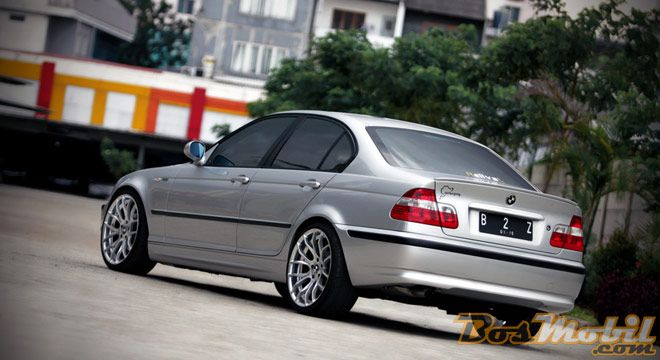 bmw 318i e46 modifikasi love car pinterest bmw 318i. Black Bedroom Furniture Sets. Home Design Ideas