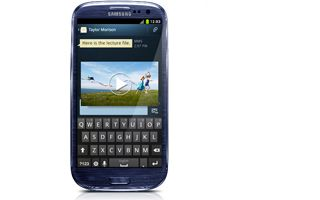 Samsung Galaxy S III GT-i9300 Review