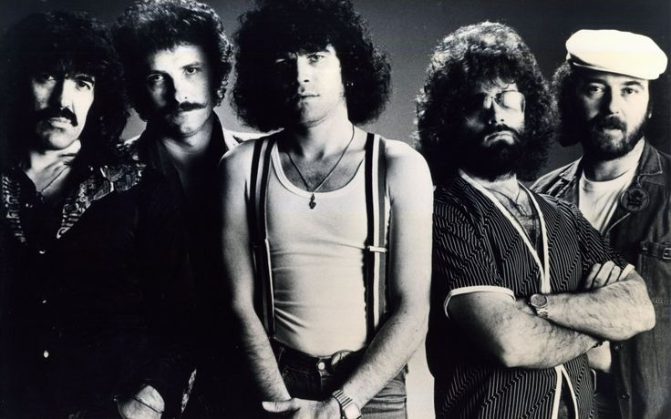 Nazareth - Band