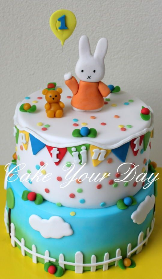 Miffi Cake