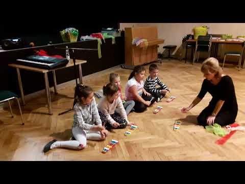 DLA ELIZY - instrumentalizacja do utworu Beethoven'a. grupa 6- 8 lat - YouTube