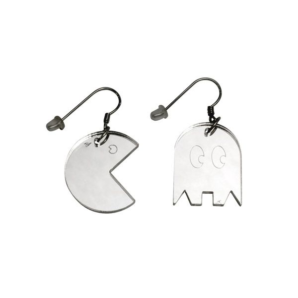M. 09 Pack-man Sales!! #earrings #orecchini #packman #jewellery #mercidiculto #fashion #sales #madeinitaly