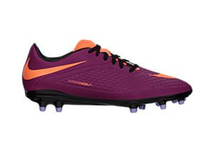 Ohh purple cleats. Nike HYPERVENOM Phelon Women's Firm-Ground Soccer Cleat. Nike Store