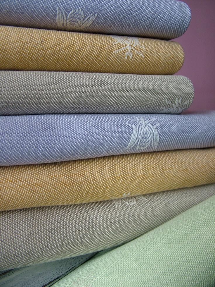 Towels & Colors