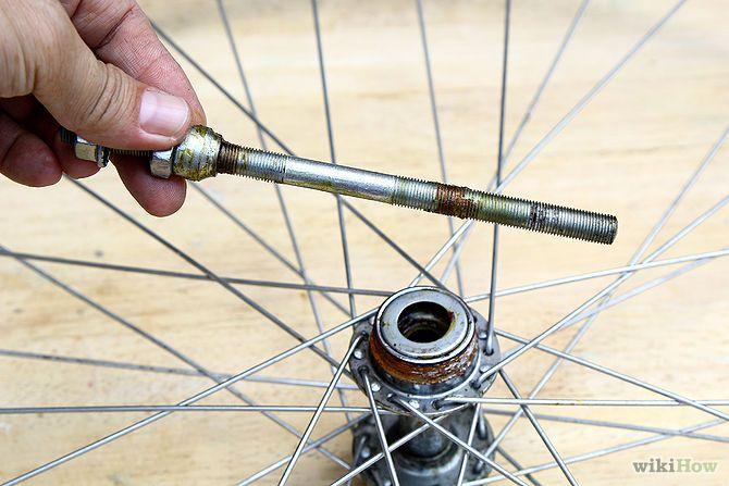 Make a Bicycle Rim Clock Step 2.jpg
