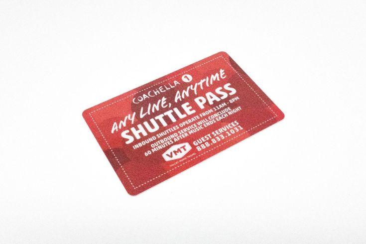 #tickets Coachella Weekend 1 Shuttle Pass please retweet