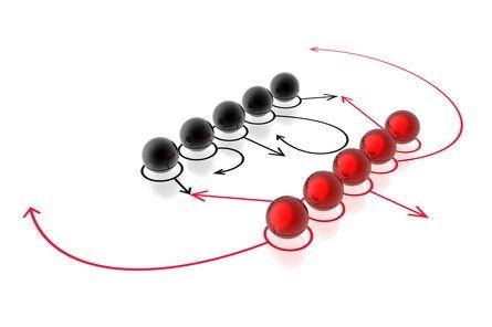 10 CMO leadership strategies for 2013 - Greg Welch, Spencer Stuart