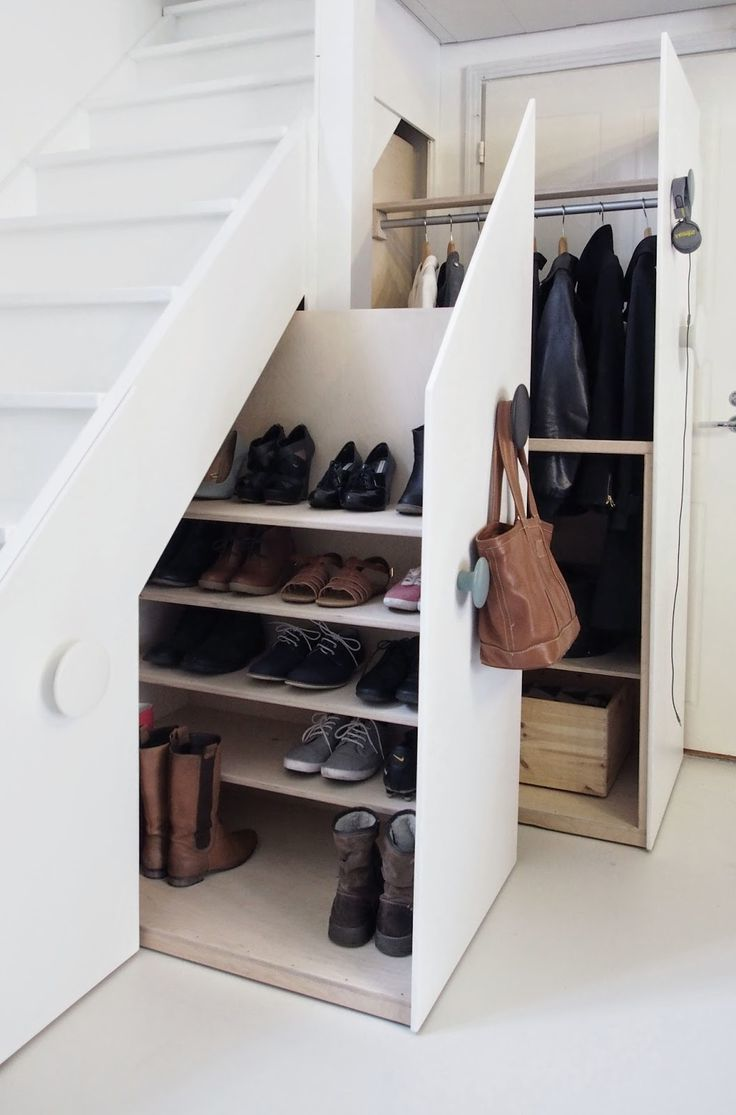Construa você mesmo um guarda-roupa – idéias e instruções para quem quiser   – hausideen