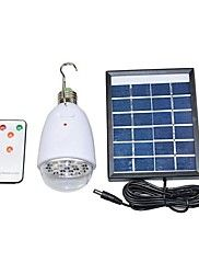 2W 22-LED Remote Control Solar Lighting System Mobile Phone Charge U... – USD $ 52.99