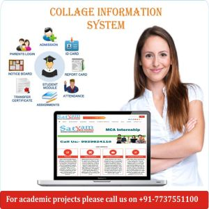 College Information System Project In Asp.Net Free Download