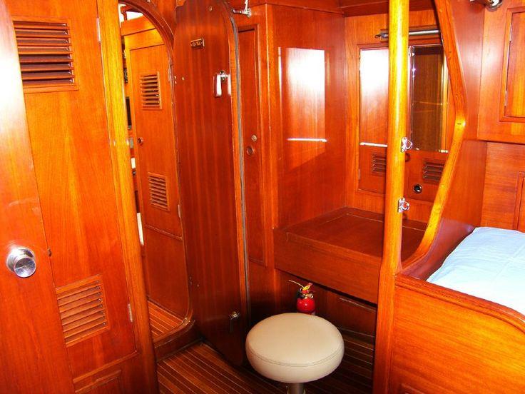 1973 Nautor´s Swan 65 Ketch Sail Boat For Sale - www.yachtworld.com