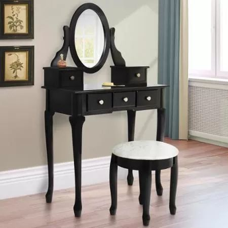 17 best ideas about cheap vanity table on pinterest diy for Cheap vanity desk