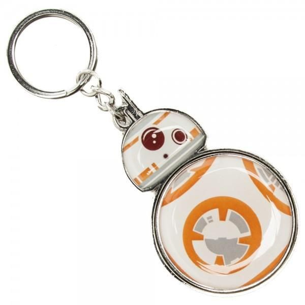 New product alert Star Wars 7 BB8 K... find it here http://shop.boroughkings.com/products/star-wars-7-bb8-keychain?utm_campaign=social_autopilot&utm_source=pin&utm_medium=pin