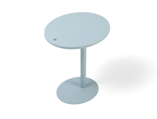 BIXBIT coffee table Dot S design: Kuba Blimel