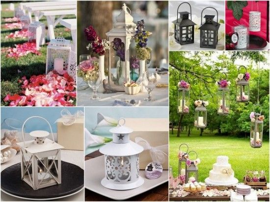 1000 images about lantern favors on pinterest paper for Outdoor wedding bathroom ideas