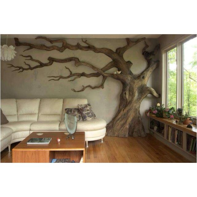 Great Using Driftwood. Driftwood FurnitureDriftwood IdeasDriftwood ...