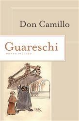 """Nel 105esimo anniversario della sua nascita, nul nostro Net-Ebook celebriamo Giovannino Guareschi con una serie di ebook dei suoi titoli più conosciuti. E """"Don Camillo"""" è disponibile gratuitamente fino all'8 maggio!"""