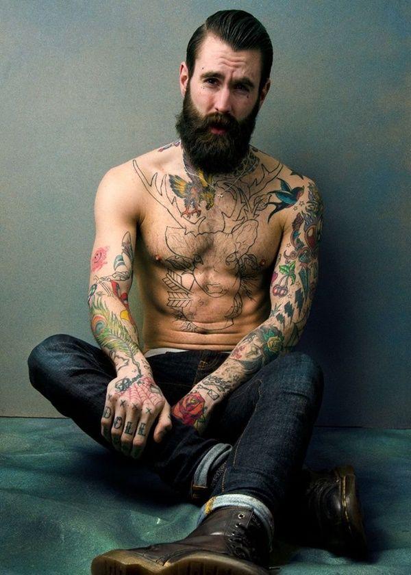 arm tattoos for men (3)