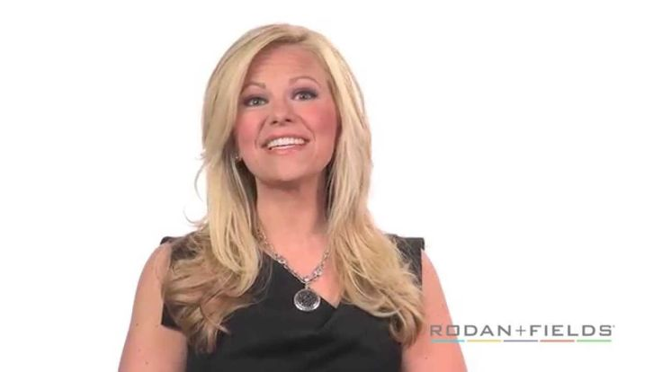 Sarah Robbins Rodan + Fields Reviews 5 Million Dollar Circle Achiever