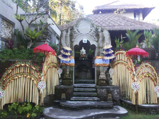 balinese ceremony decoration - Google Search