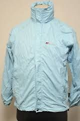 light blue berghaus jacket - Google Search