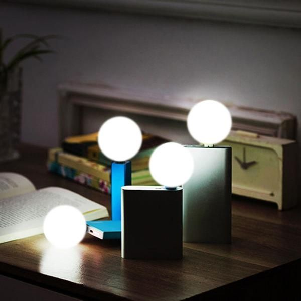 Mini USB LED Light Bulb  Lamp For Notebook PC Laptop Reading – Teme Store  latest electronic gadgets,diy electronics gadgets,cool electronics gadgets….