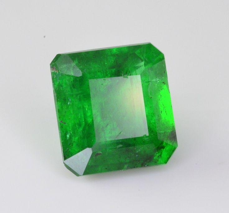 1.55 Ct Gorgeous Color <b>Natural</b> Swat <b>Emerald</b> ~ IA | <b>Gemstones</b> ...