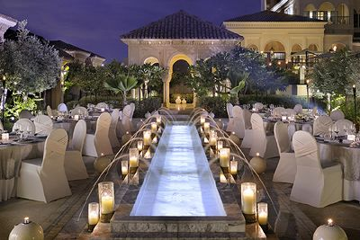 One&Only The Palm, Dubai Weddings