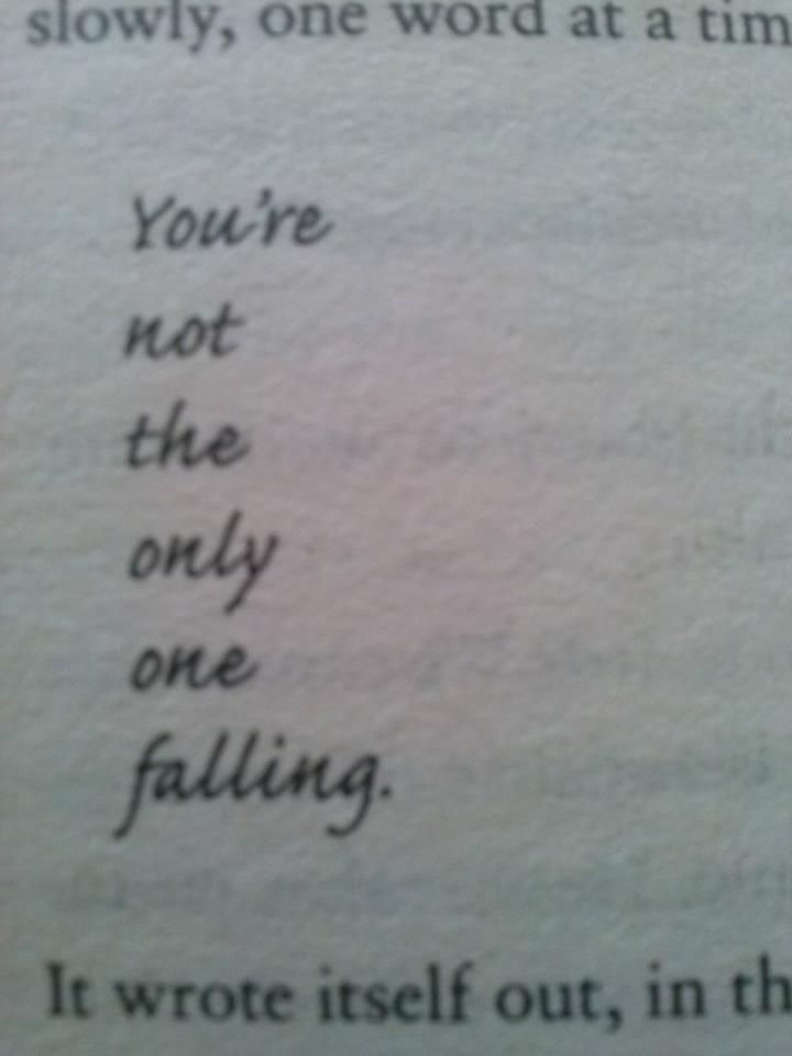 You're not the only one falling OMG. Lena Duchannes and Ethan Wate