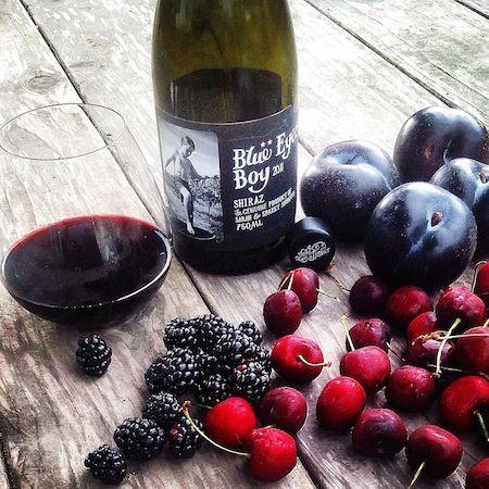 2011 Blue Eyed Boy | Review, @wineharlots