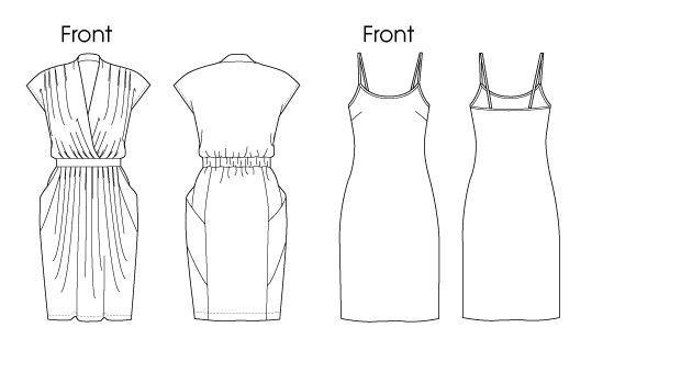 Dress Line Drawings further Startekey Eight Coloring Page additionally Threshold also Featured Designer Pattern Peplum Dress together with 4862 Sewing Photo. on skater skirt