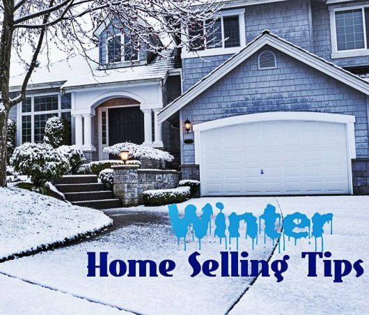 How to Sell a Home in The Winter #http://michellemiller2.xactsite.com/ #FrederickMaryland #REALTOR®