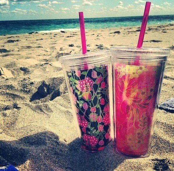 Lilly Pulitzer beach essentials   Seaside Prep